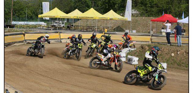 La Guida - A Boves il Campionato Italiano di Flat track
