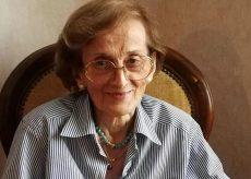 La Guida - Muore Lucia Varrone, storica commerciante di abbigliamento