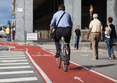 La Guida - Dal 21 maggio le iscrizioni per gli incentivi a chi va al lavoro in bicicletta