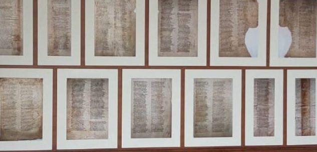 La Guida - Oltre 700 persone per ammirare i Codici Danteschi