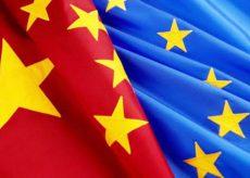 La Guida - La Cina è sempre più vicina all'Europa