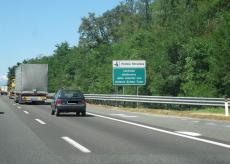 La Guida - In autostrada a Cuneo con la Ferrari a 287 chilometri orari