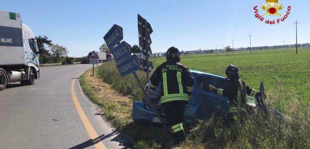 La Guida - La vittima dell'incidente sulla provinciale 662 a Savigliano è un medico