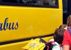 La Guida - Trasporto alunni sugli scuolabus, iscrizioni aperte