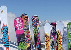 La Guida - A processo per il furto di tavole da snowboard a Frabosa