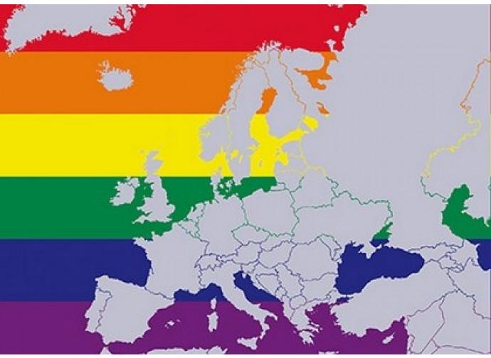 Unione Europea - Diritti civili