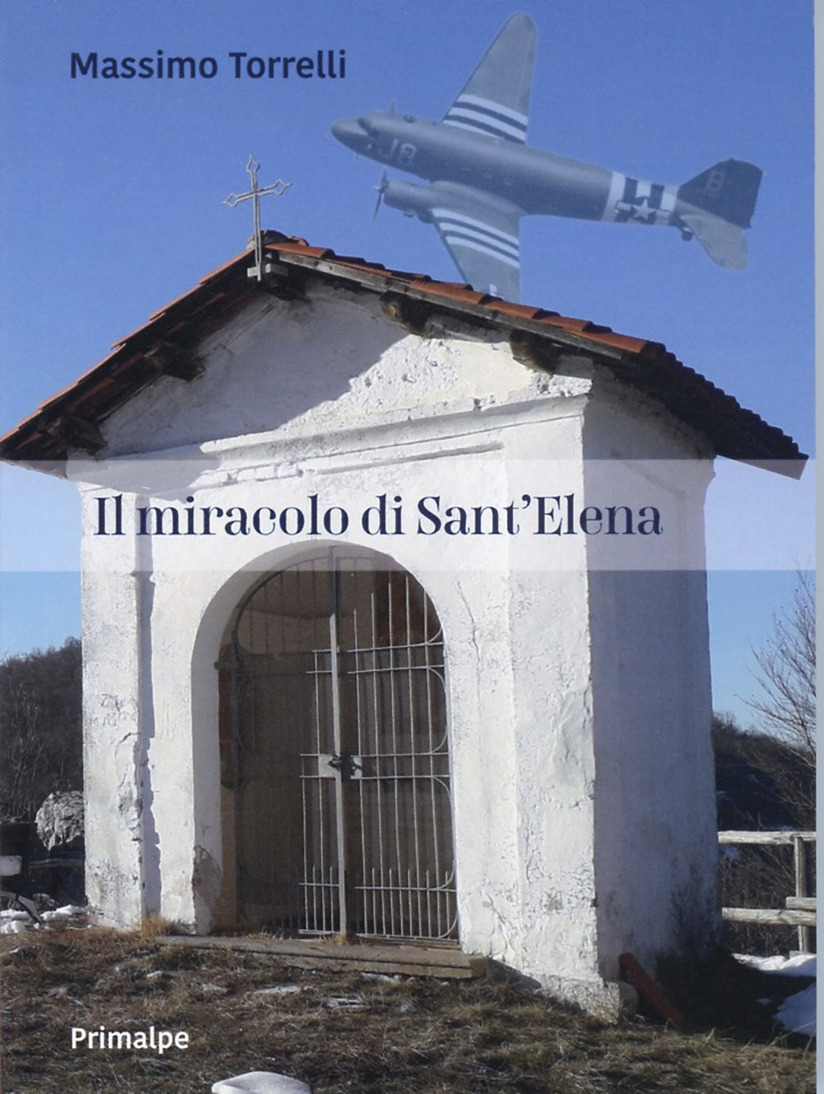 Il miracolo di Sant'Elena