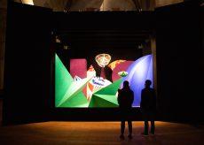 """La Guida - Visitabile fino al 20 giugno la mostra """"E luce fu"""""""