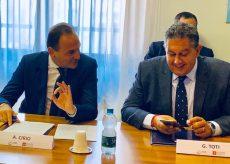 La Guida - Piemonte e Liguria, accordo sui vaccini per chi va in vacanza