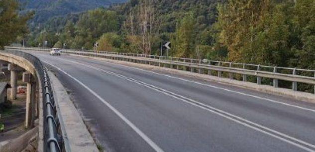 La Guida - Senso unico per lavori Anas lungo la statale 20 del Colle di Tenda