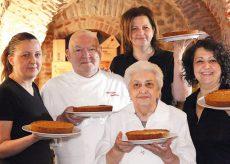 La Guida - A Cortemilia l'ultimo saluto al pasticcere Giuseppe Canobbio