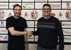 La Guida - Marco Garavelli è il nuovo direttore sportivo del Busca
