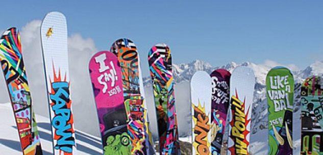 La Guida - Assolto dall'accusa di aver rubato le tavole da snowboard