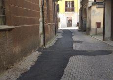 La Guida - Borgo, un ripristino che fa discutere
