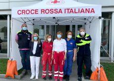 La Guida - Ex Valauto a Mondovì, volontari e linee aggiuntive se parte la campagna vaccinale in azienda