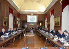 La Guida - Dopo mesi di on line lunedì il Consiglio comunale di Cuneo torna in presenza