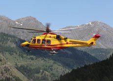 La Guida - Montagna, tre interventi di soccorso in valle Po