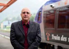 La Guida - Dubbi sulla ripresa dei lavori al Tenda: impegnatevi per il treno!
