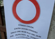 La Guida - Cuneo San Paolo, nuova chiusura per via Felici