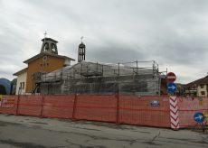 La Guida - Borgo, si presenta il nuovo Centro parrocchiale