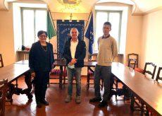 La Guida - A Farigliano dopo 40 anni Romana Gaiero va in pensione