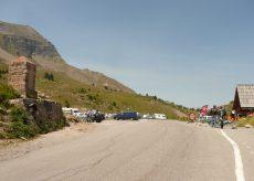 La Guida - Dal Colle della Maddalena deviazione sul Col de Vars