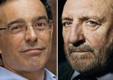 La Guida - Umberto Galimberti e Vito Mancuso a Moiola per il Nuovi Mondi Festival
