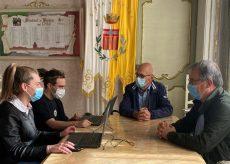 La Guida - Due giovani buschesi hanno iniziato il servizio civile