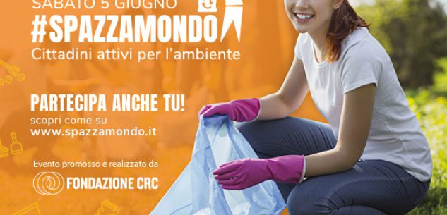 """La Guida - Cuneo, aperte le iscrizioni per l'iniziativa """"Spazzamondo"""""""