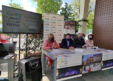 La Guida - Cuneo Music & Art Festival un'estate da vivere sulle montagne cuneesi