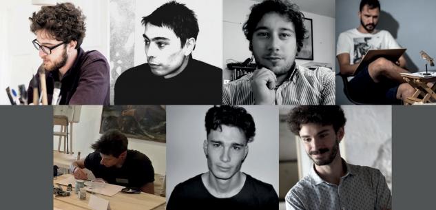 """La Guida - A Palazzo Samone le """"Esplorazioni"""" di sette giovani artisti"""