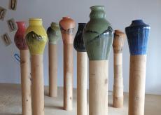 La Guida - Arte contemporanea, antiquariato e artigianato protagonisti a Saluzzo