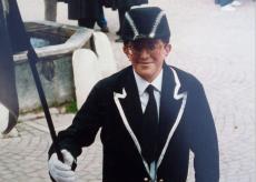 La Guida - Entracque, l'ultimo saluto a Roberto Audisio