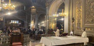 La Guida - È iniziato il Sinodo delle Chiese di Cuneo e di Fossano (video)