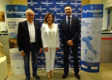 La Guida - Daniela Minetti presidente di Confartigianato Saluzzo