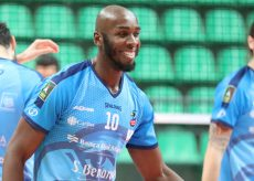 La Guida - Cuneo volley riparte dalla conferma del brasiliano Wagner