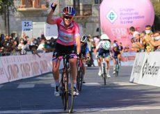 La Guida - Il 3 e 4 giugno la presentazione del 32° del Giro Rosa