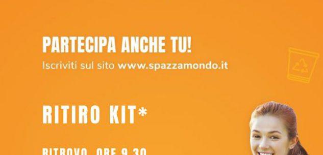 """La Guida - Il Comune di Entracque ha aderito a """"Spazzamondo. Cittadini attivi per l'ambiente"""""""