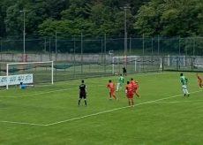 La Guida - Lo 0-0 in Valle d'Aosta conclude la stagione del Bra