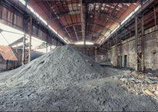 La Guida - A chi spetta bonificare le ex acciaierie di Carrù?