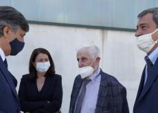 La Guida - Vaccini, due nuovi punti attivati da privati in Cuneo e dintorni (video)