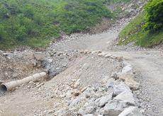 La Guida - Sabato 5 riaprirà la strada per il Lago Rovina