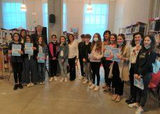 """La Guida - Tutti i vincitori del concorso """"Giornalista Junior – Premio Gianfranco Bianco"""""""