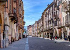 La Guida - In via Roma divieto di sosta e chiusura al transito veicolare