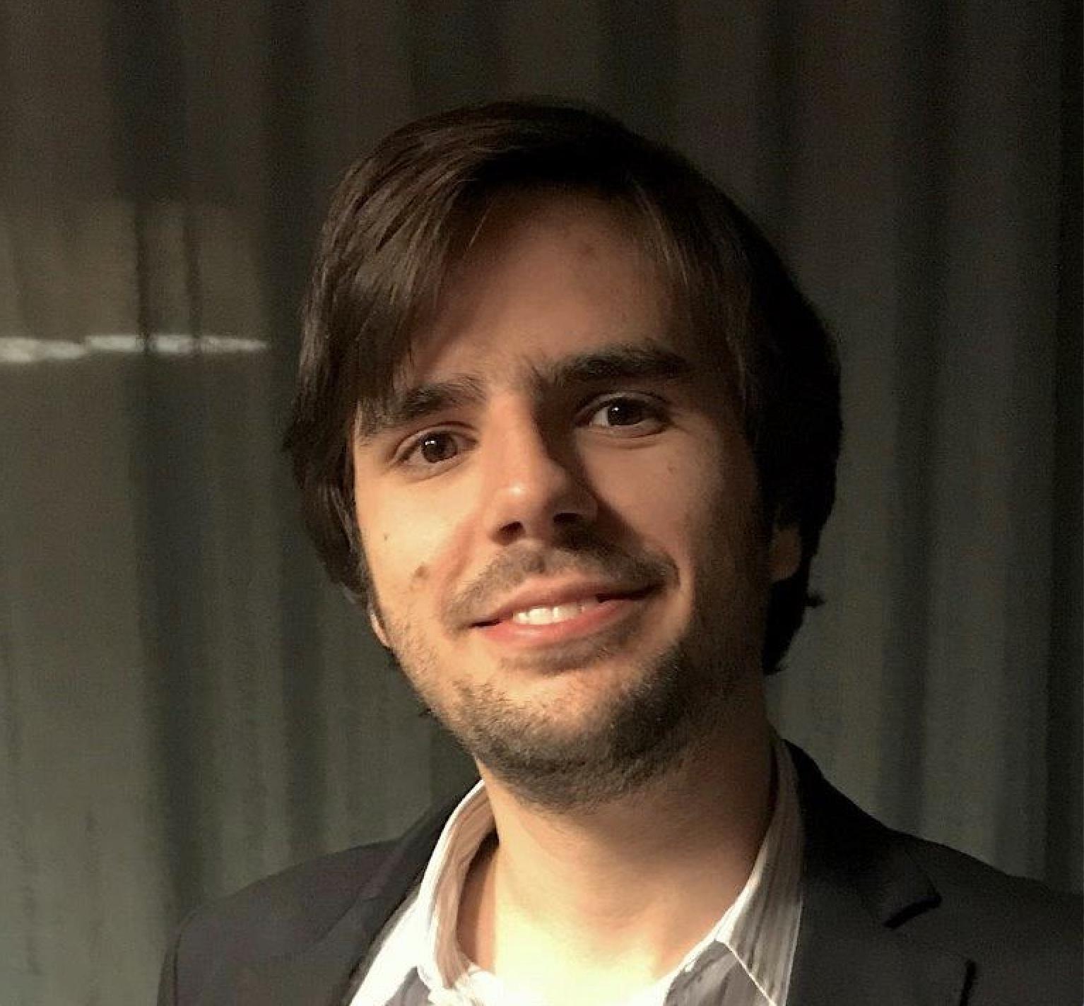 Gabriele Gaetano Fronzè