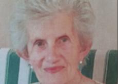 La Guida - Addio a Maria Teresa Pellegrino (du Castel)