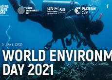La Guida - 5 giugno, la giornata mondiale dell'ambiente