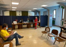 La Guida - Sabato 5 giugno vaccinazioni nella sala consiliare di Sampeyre