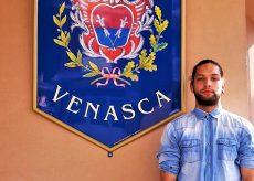 La Guida - Un ventenne al servizio della comunità di Venasca