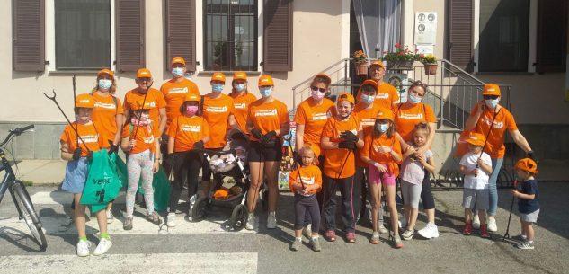 La Guida - Spazzamondo a Castelletto Stura e Beinette